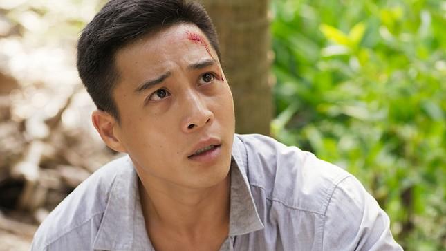 'Hotboy nổi loạn' Linh Sơn tái xuất màn ảnh ảnh 2