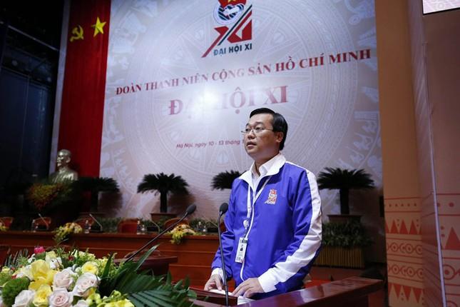 Anh Lê Quốc Phong: ĐH Đoàn XI là ngày hội lớn của tuổi trẻ Việt Nam ảnh 1