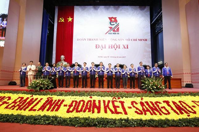 Anh Lê Quốc Phong: ĐH Đoàn XI là ngày hội lớn của tuổi trẻ Việt Nam ảnh 2