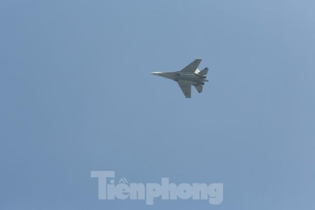 Su-30MK2 – Những 'thiên binh' canh trời - giữ biển ảnh 13