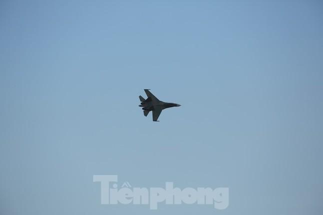 Su-30MK2 – Những 'thiên binh' canh trời - giữ biển ảnh 15