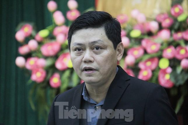 Hà Nội đề xuất mời quân đội tham gia xử lý nhà 8B Lê Trực ảnh 1