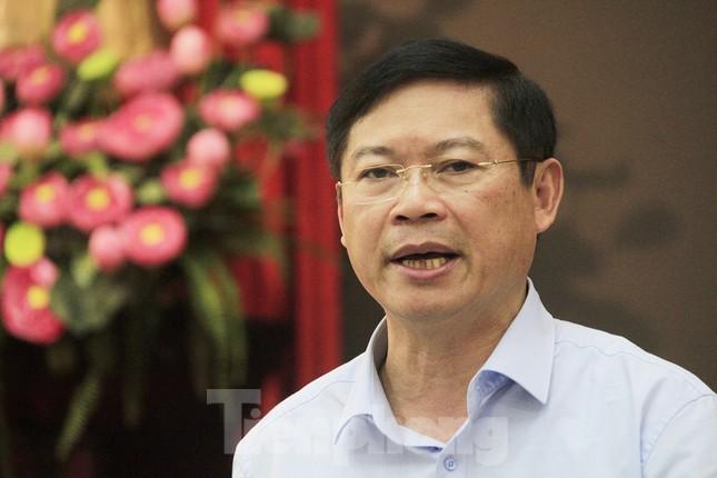 Hà Nội đề xuất mời quân đội tham gia xử lý nhà 8B Lê Trực ảnh 2