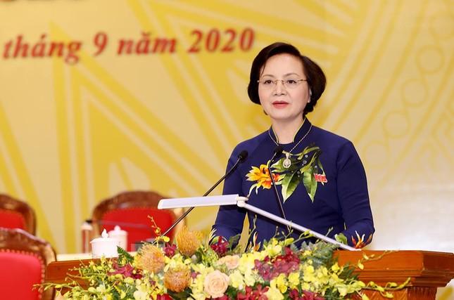Bầu 15 người tham gia Đoàn Chủ tịch Đại hội Đảng bộ tỉnh Yên Bái ảnh 3