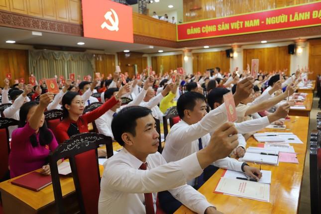 Bí thư Yên Bái Phạm Thị Thanh Trà không tham gia BCH Đảng bộ tỉnh khóa mới ảnh 1