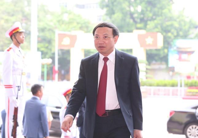 Nhiều Bí thư tỉnh, thành dự Đại hội Đảng bộ Hà Nội ảnh 11