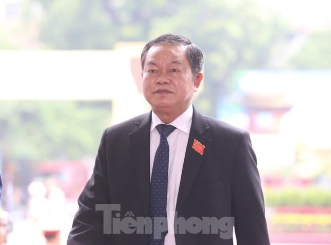 Tổng Bí thư, Chủ tịch nước dự phiên khai mạc Đại hội Đảng bộ TP Hà Nội ảnh 16