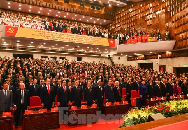 Nhiều Bí thư tỉnh, thành dự Đại hội Đảng bộ Hà Nội ảnh 3