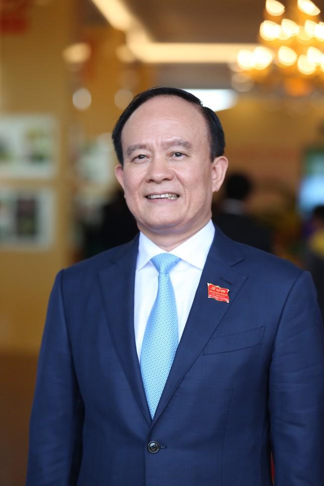 Ông Nguyễn Ngọc Tuấn được bầu làm Chủ tịch HĐND thành phố Hà Nội ảnh 1