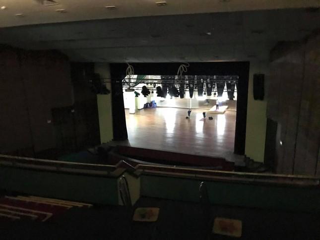 Cận cảnh nhà hát, sân vận động 'trăm tỷ' phơi mưa nắng ở Thủ đô ảnh 7