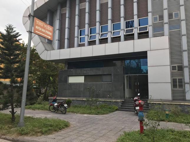Cận cảnh nhà hát, sân vận động 'trăm tỷ' phơi mưa nắng ở Thủ đô ảnh 9