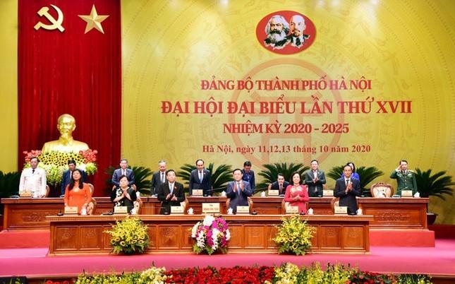 10 sự kiện tiêu biểu của Thủ đô Hà Nội năm 2020 ảnh 1