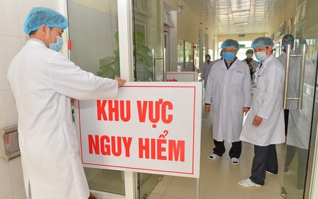 Những người thuộc diện không được rời Hà Nội về quê đón Tết ảnh 1