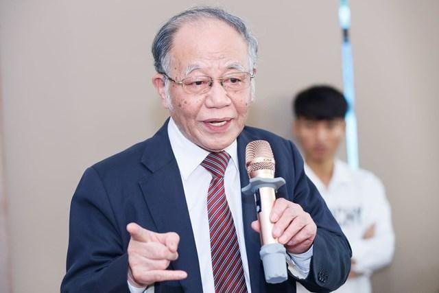 ĐBQH Lưu Bình Nhưỡng: Cần tiếp tục làm rõ 'uẩn khúc' của CLB Tình người ảnh 1