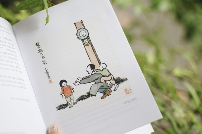 """""""Sống vốn đơn thuần"""" - Giữ tấm lòng thơ trẻ trong thế giới của người trưởng thành ảnh 1"""