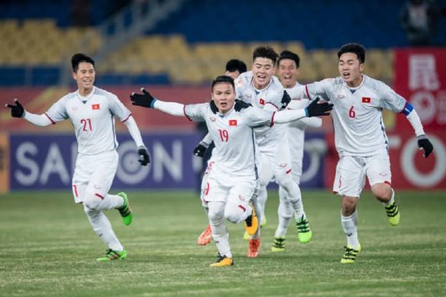 TPHCM thưởng đội tuyển U23 Việt Nam 2 tỷ đồng ảnh 1