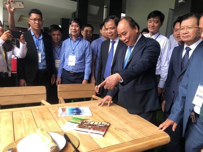 10 năm tới, Việt Nam phải trở thành trung tâm toàn cầu về đồ gỗ ảnh 2