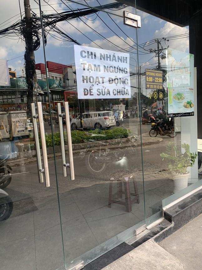 Đóng cửa hàng loạt, nhà hàng Món Huế bị 'tố' chiếm đoạt tài sản ảnh 1