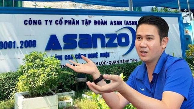 Asanzo nói gì khi bị Cục thuế TP chuyển hồ sơ truy cứu trách nhiệm hình sự? ảnh 2