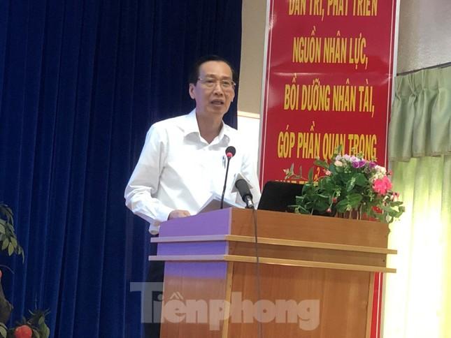 Thông tin mới 2 người Trung Quốc nhiễm virus corona đang bị cách ly ở TPHCM ảnh 4