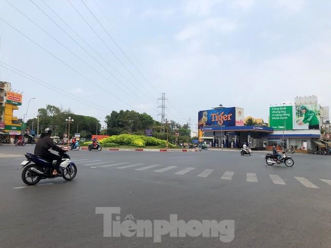 Một Sài Gòn rất khác ngày cuối tuần ảnh 6