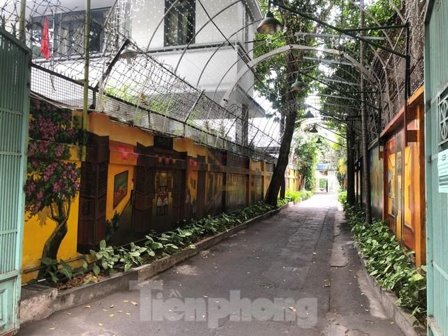 Một Sài Gòn rất khác ngày cuối tuần ảnh 19