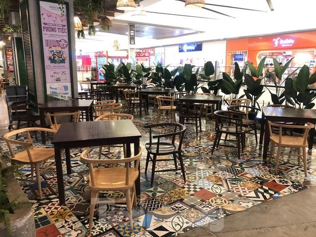 TP Hồ Chí Minh:Bệnh nhân 450 mắc COVID-19 đã đi Aeon Mall 5 ngày liên tục ảnh 2