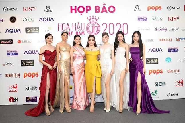 Tổng đạo diễn Hoàng Nhật Nam bật mí nét mới của Hoa hậu Việt Nam 2020 ảnh 4