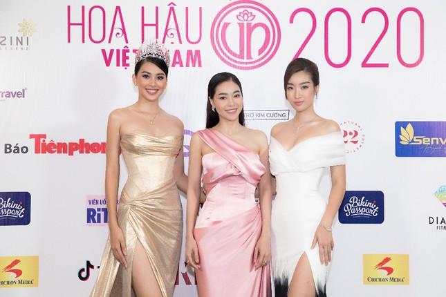 Tổng đạo diễn Hoàng Nhật Nam bật mí nét mới của Hoa hậu Việt Nam 2020 ảnh 2