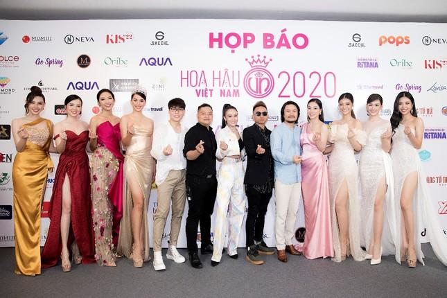 Tổng đạo diễn Hoàng Nhật Nam bật mí nét mới của Hoa hậu Việt Nam 2020 ảnh 3