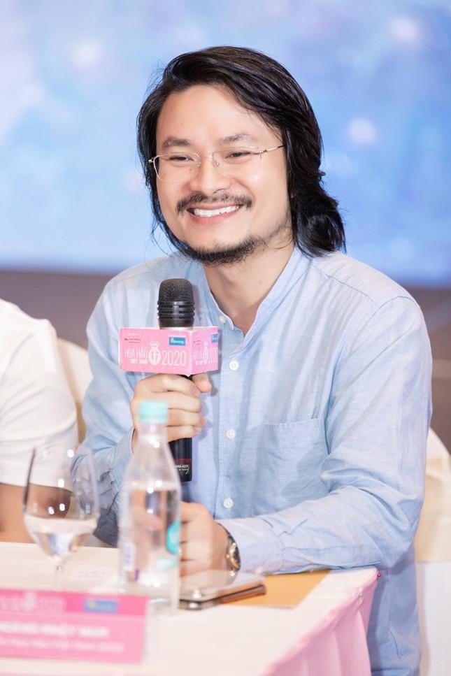 Tổng đạo diễn Hoàng Nhật Nam bật mí nét mới của Hoa hậu Việt Nam 2020 ảnh 1