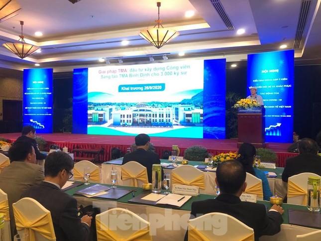 'Đến năm 2030, Việt Nam sẽ trở thành quốc gia số' ảnh 1