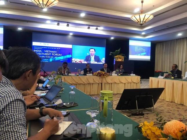 Việt Nam tăng đầu tư mạnh vào Ấn Độ ảnh 1