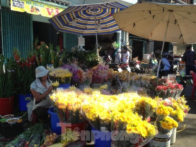 Giá nhiều loại thực phẩm tăng mạnh trước rằm tháng Chạp ảnh 6
