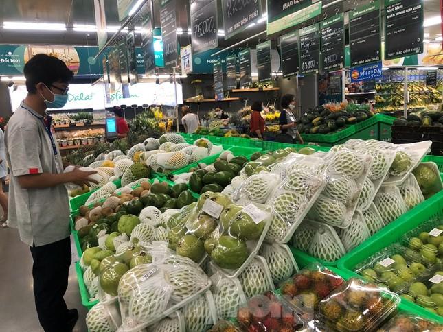 Giá nhiều loại thực phẩm tăng mạnh trước rằm tháng Chạp ảnh 12