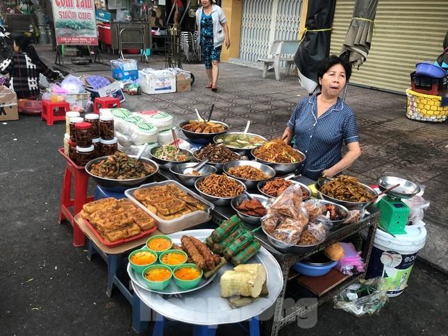 Giá nhiều loại thực phẩm tăng mạnh trước rằm tháng Chạp ảnh 15