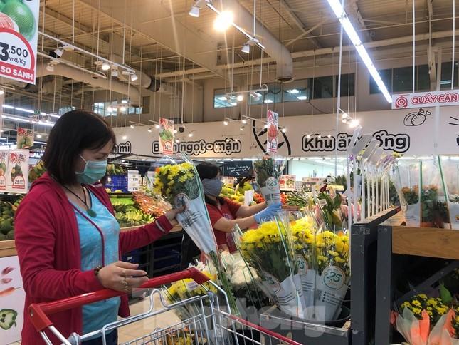 TPHCM: Không đeo khẩu trang không được vào siêu thị, đẩy mạnh bán online phòng dịch ảnh 5
