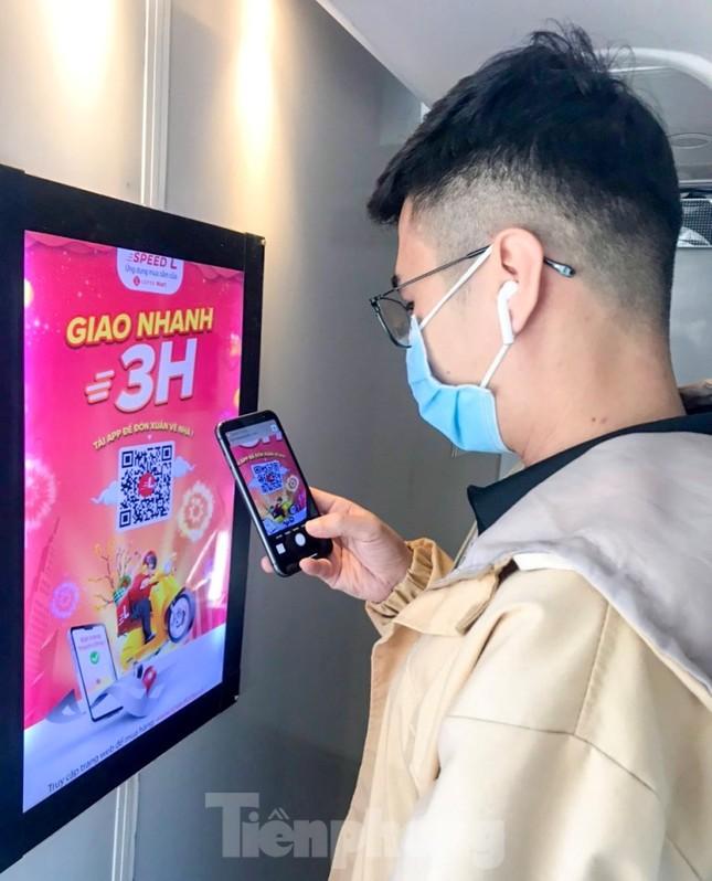 TPHCM: Không đeo khẩu trang không được vào siêu thị, đẩy mạnh bán online phòng dịch ảnh 4