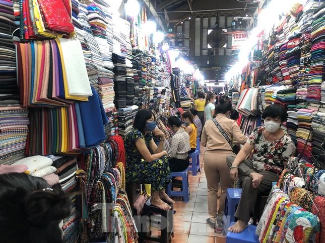 TPHCM: Không đeo khẩu trang không được vào siêu thị, đẩy mạnh bán online phòng dịch ảnh 7
