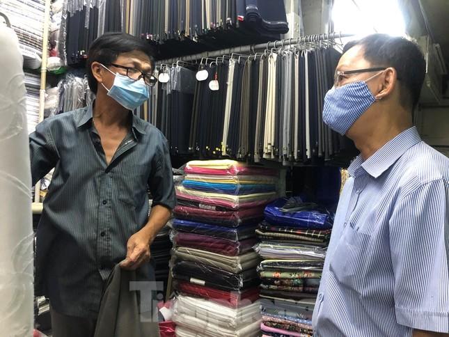 TPHCM: Không đeo khẩu trang không được vào siêu thị, đẩy mạnh bán online phòng dịch ảnh 9