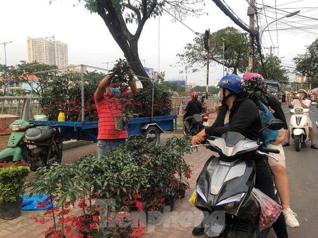 Chèo thuyền SUP lướt sông Sài Gòn đi chợ hoa Tết ảnh 15