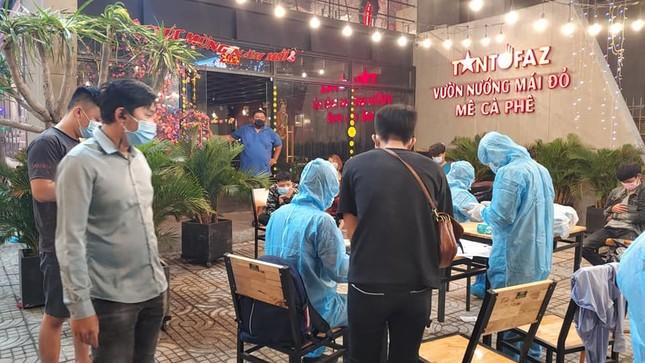 Thông tin mới về ổ dịch sân bay Tân Sơn Nhất ảnh 2