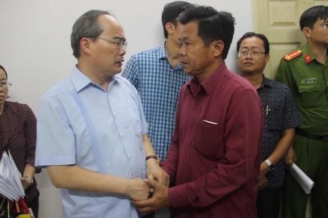 Giám định pháp y nhận dạng nạn nhân vụ cháy chung cư ở Sài Gòn ảnh 3