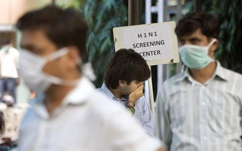 Đã khống chế được ổ cúm A/H1N1 tại TPHCM ảnh 1