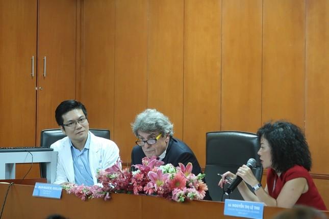 Bệnh viện FV bị tố cấp thuốc phá thai cho bệnh nhân mang thai ảnh 2
