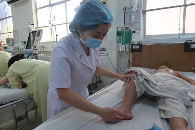 Bệnh nhi tử vong vì sốt xuất huyết: Bệnh nguy hiểm hơn nhiều với trẻ béo phì ảnh 2