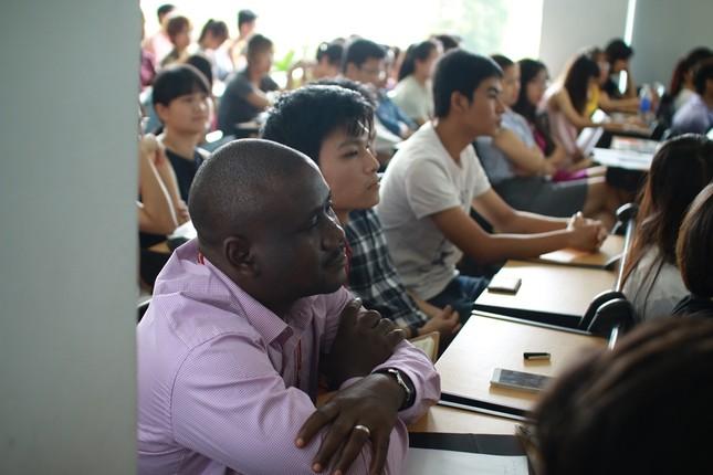 Cơ hội cho các bạn trẻ đam mê khởi nghiệp kinh doanh, công nghệ ảnh 1