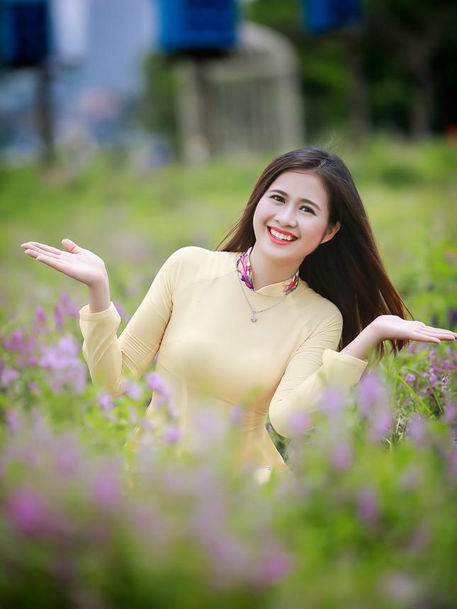 Ngắm 25 gương mặt nổi bật chung kết iMiss Thăng Long ảnh 5