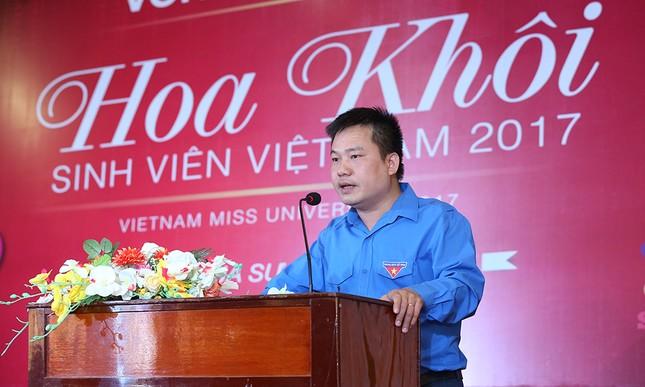 Hoa khôi sinh viên Việt Nam 2017 xuất hiện nhiều gương mặt sáng giá ảnh 1