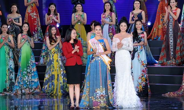 Nữ sinh Ngoại thương đoạt suất đi Singapore cùng Hoa khôi Sinh viên Việt Nam là ai? ảnh 6
